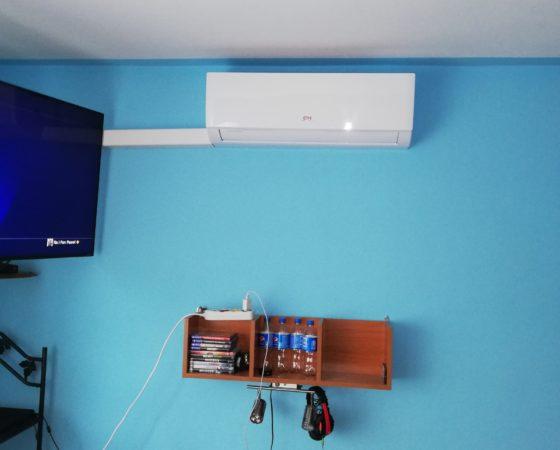 Montaż klimatyzacji w Płocku