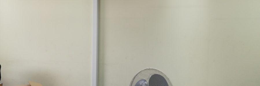 Montaż klimatyzacji w siedzibie firmy Gamet w Płocku
