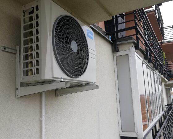 Klimatyzacja w mieszkaniu – Montaż| Płock